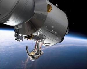 印度人看中国载人航天