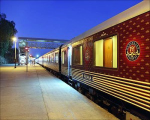 王公快车(Maharajas' Express)