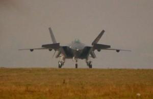 印度网民评论中国四代机J-20隐形战机