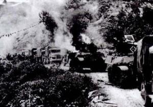 印度人看1962年中印战争:印军在撤退途中遭到解放军伏击
