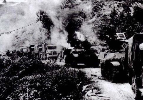 1962年中印战争_一名印度退役上校剖析1962年中印战争的起因,经过和影响