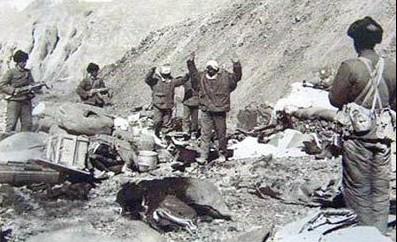 印度网民看中国:1962年中印战争(对印自卫反击战)