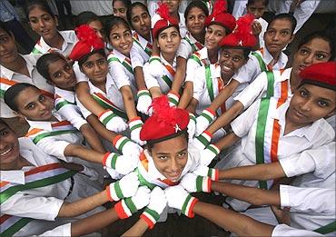 印度取代中国?未来十年属于印度?