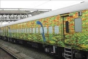 印度人看中国高铁:印度火车和中国高铁的比较