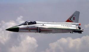 1962年中印战争期间,为什么印度空军没有出动:印度国产轻型战斗机LCA