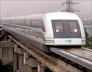 印度人看中国超级工程:上海磁悬浮