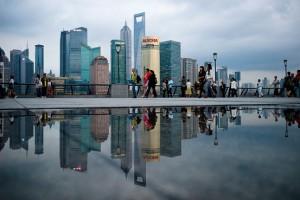 印度网民看上海:上海浦东陆家嘴