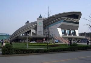 印度留学生看中国:四川大学