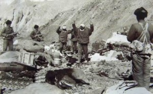 印度人看1962年中印战争:1962年中印战争