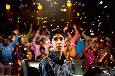《贫民窟的百万富翁》(Slumdog Millionaire)剧照