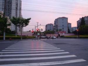 印度人在中国:中国公路