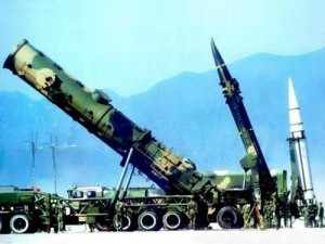 印度人看中国二炮:中国第二炮兵