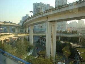 印度人看中国基础设施:中国立交桥