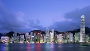 印度人在香港旅游