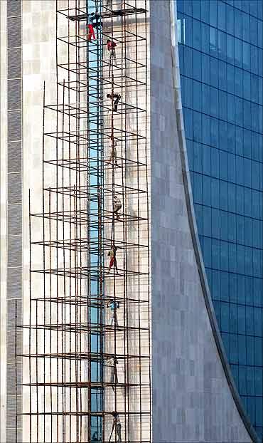 印度人:印度发展速度超过中国