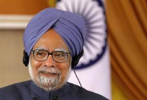 印度人眼中的中国:印度总理曼莫汉·辛格(Manmohan Singh)