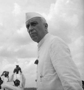 印度人看1962年中印战争:印度开国总理尼赫鲁