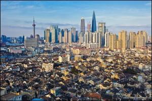 印度人在中国上海:上海