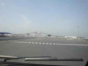 印度人眼中的中国高速公路:中国高速公路收费站
