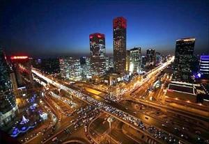 令北京头疼的问题:汽车太多,住房太少