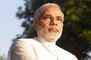 印度中国:印度古吉拉特邦首席部长纳伦德拉穆迪访问中国