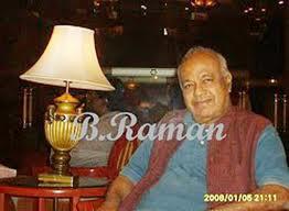 印度国际问题专家拉曼(B. Raman):烈火5导弹是用于对付中国的