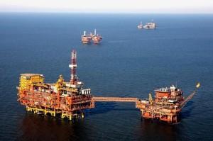 中国印度:印度联手越南开发南海争议油田