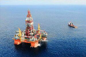 """印度时报:中国南海深水油井""""海洋石油981""""即将开钻"""