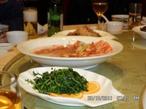 印度人在中国工作:印度人看中餐
