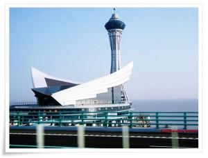 印度人:杭州湾跨海大桥