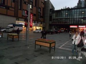 在中国工作的印度人Navneet:宁波