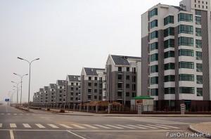 印度网友看中国鬼城:鄂尔多斯