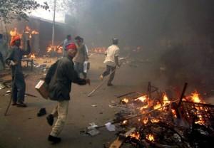 2002年古吉拉特邦暴乱(Gujarat riots)