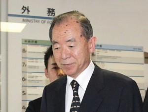 日本召回驻华大使,称了解情况后即让其返回北京