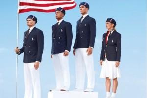 美国奥运制服中国制造引发抵制风波,议员扬言全部烧毁