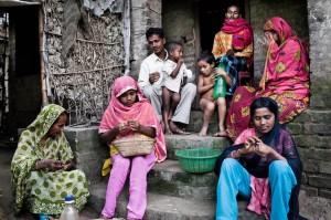 印度低种姓、达利特