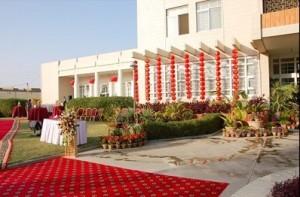 中国驻卡拉奇领事馆