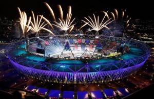 英国网民评论:2012年英国伦敦奥运会开幕式
