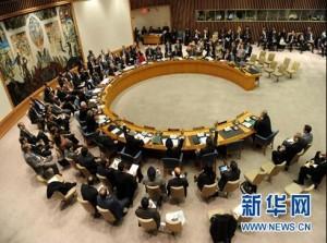 中俄否决联合国叙利亚决议,印度投赞成票