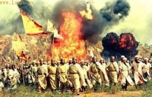 太平天国起义