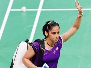 伦敦奥运女单铜牌争夺战:汪鑫因伤退赛,印度网民欢呼塞娜·内维尔获得铜牌
