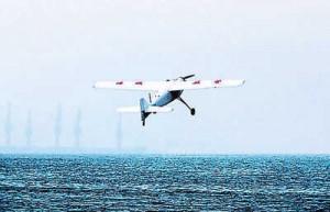 中国无人机监海在即,沿海省份拟建基地