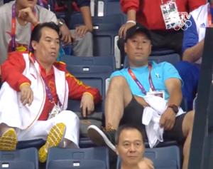 中国羽球头号女双于洋和王晓理消极比赛被取消参赛资格