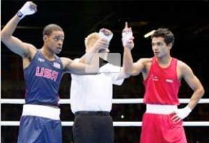 印度网民愤怒:美国拳击队申诉成功获改判,维卡斯出局