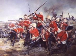 大英帝国军队(公元20世纪)