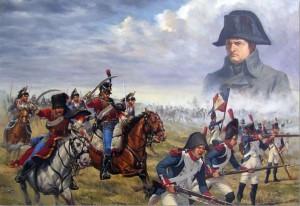 拿破仑法军(公元19世纪)