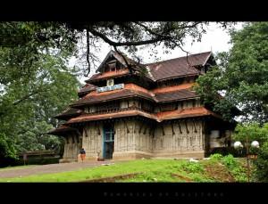 中国文化对喀拉拉邦建筑的影响
