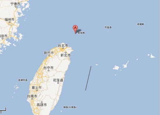 """日本""""购买""""钓鱼岛,中国发出警告"""