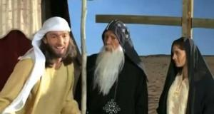 《穆斯林的无知》剧照