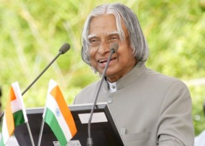 印度导弹之父阿卜杜尔·卡拉姆(A P J Abdul Kalam)